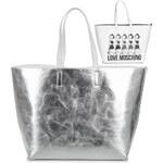 Love Moschino Velké kabelky / Nákupní tašky DOPPIA Love Moschino