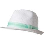 Herren LACOSTE Mütze weiß unifarben