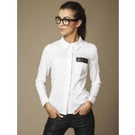 AMBIGANTE Dámská košile ABK0007_white