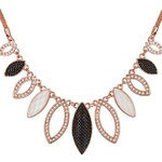 Lilly & Chloe Dámský náhrdelník, 60452104