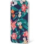 Barevný ochranný kryt na iPhone 5/5s Epico Flowery