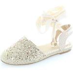 Bestelle Zlaté sandály Pluma