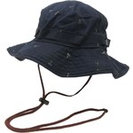 Vans Boonie Bucket Hat Fly Print S/M