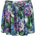 Barevná vzorovaná sukně Vero Moda Easy