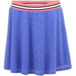 Modrá sukně ONLY NY
