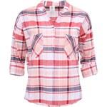 Barevná kostkovaná košile Vero Moda Birk
