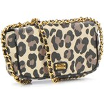 Moschino Cheap CHIC Malé kabelky A7520 Moschino Cheap CHIC