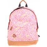Růžový batoh Mi-Pac Pink Leopard