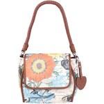 Barevná kabelka Maku Butterfly
