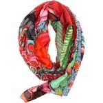Velký šátek Desigual Seducio Carry