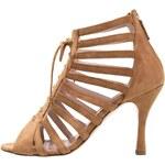 Alberto Zago High Heel Sandaletten fennec