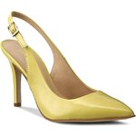 Sandály SOLO FEMME - 34209-01-E05/000-05-00 Žlutá