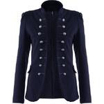 Madonna Vojenské sako modré