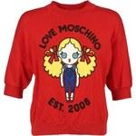 Love Moschino Svetry ALISTAVI Love Moschino