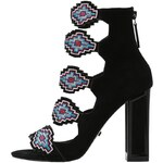 Kat Maconie THEA High Heel Sandaletten black/multicolor