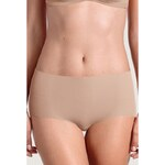 Intimissimi Seamless High Waist Microfiber French Knickers