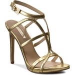 Sandály GUESS - Adalee2 FLAE22 LEL03 GOLD