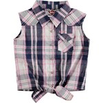 Top Lee Cooper Tie Checked Shirts dět.