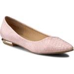 Baleríny JENNY FAIRY - WS7509-2 Růžová