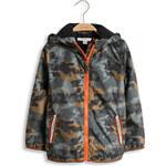 Esprit Lehká bunda s kapucí s příšerou