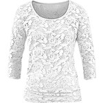 Tričko bílá