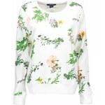Woman Sweater Gant vzor 5 - XS / Bílá