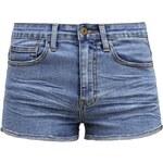 TWINTIP Jeans Shorts blue denim