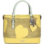 Blugirl Kabelky BGBPU0000086 Handbag Women Faux Leather Blugirl