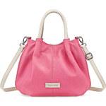 Tamaris Elegantní kabelka Angelina Handbag Pink Comb 1424161-514