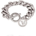 TOV ESSENTIALS TOV Armband, »Small Flat chain Bracelet, 1701.003«