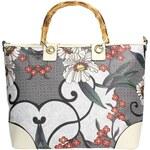 Sisley Kabelky SIBPU0000021 Handbag Women Faux Leather Sisley