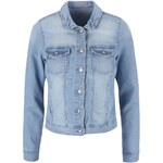 Světle modrá džínová bunda ONLY New