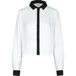 Tally Weijl Weiße Bluse