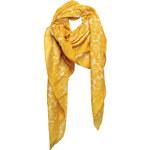 Baťa Dámský šátek s florálním vzorem