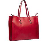 Baťa Hranatá kabelka v Shopper stylu