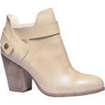 Baťa Chic dámská obuv s trendy přezkami