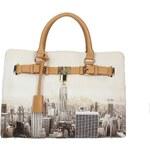 Youbag Kabelky AS Boston Bag Women Faux Leather Youbag
