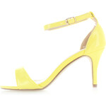 Ideal Žluté sandály Dorothy