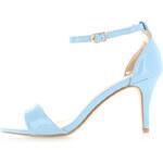 Ideal Světle modré sandály Dorothy