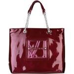 Dámská kožená kabelka Versace Jeans VJE1VMBBA4