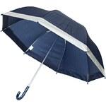 Playshoes - Dětský deštník - tmavomodrá