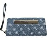 Dámská peněženka Guess SWSG6214460 – modrá