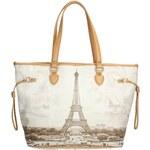 Youbag Velké kabelky / Nákupní tašky ME Shopper Bag Women Faux Leather Youbag