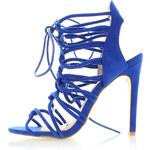 Bebo Modré sandály Shane