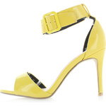 Bestelle Žluté sandály Cristan