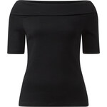 Street One - T-shirt Cornelia - Black