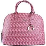 Dámská kabelka Guess 4563060 - červená