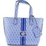 Dámská kabelka Guess 4563220 - modrá
