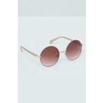 Mango - Sluneční brýle Carrie C