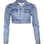 Cheap Monday Bunda Cropped Jacket Merge